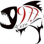 Logo da emissora Radio WAZK ACK 97.7 FM