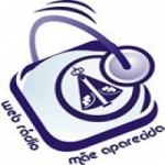 Logo da emissora Web Rádio Mãe Aparecida