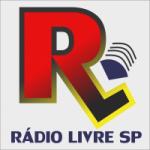 Logo da emissora Rádio Livre SP