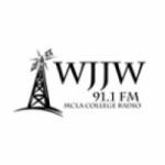 Logo da emissora Radio WJJW 91.1 FM