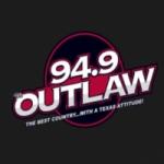 Logo da emissora KOLI 94.9 FM