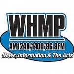 Logo da emissora Radio WHNP 1600 AM