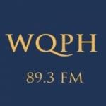 Logo da emissora Radio WQPH 89.3 FM