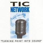 Logo da emissora Radio WRRS Tic Network 88.5 FM