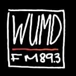 Logo da emissora Radio WUMD 89.3 FM