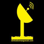 Logo da emissora Direto dos Manguezais