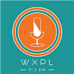 Logo da emissora Radio WXPL 91.3 FM