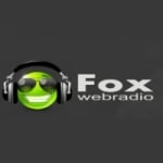 Logo da emissora Rádio Fox Web