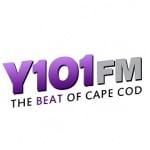 Logo da emissora Radio WHYA Y 101.1 FM