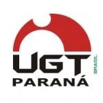 Logo da emissora Rádio UGT Paraná