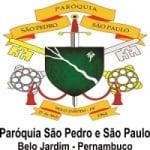 Logo da emissora Web Rádio São Pedro e São Paulo Apóstolos