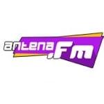 Logo da emissora Antena.FM