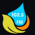 Logo da emissora Rádio Líder FM 102.5 Gospel
