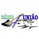 Logo da emissora Rádio Gospel União
