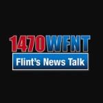 Logo da emissora WFNT 1470 AM