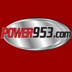 Logo da emissora WPYO 95.3 FM