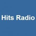 Logo da emissora Hits Radio