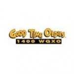 Logo da emissora WQXO 1400 AM Good Time Oldies