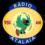 Logo da emissora Radio Atalaia AM 950