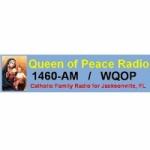 Logo da emissora Radio WQOP 1460 AM
