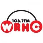 Logo da emissora WRHC 106.7 FM Harbor Country