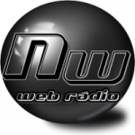 Logo da emissora Rádio Nação Web