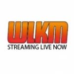 Logo da emissora WLKM 95.9 FM The mix
