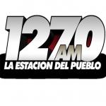 Logo da emissora Radio WRLZ 1270 AM