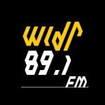 Logo da emissora WIDR 89.1 FM Evolution