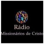 Logo da emissora Rádio Missionários de Cristo