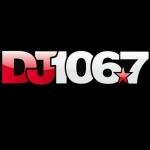 Logo da emissora WRMA 106.7 FM