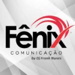 Logo da emissora Rádio Fênix