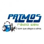 Logo da emissora Patmos Web Rádio