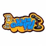 Logo da emissora Vida Gospel FM