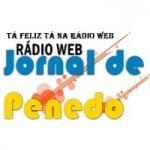 Logo da emissora Rádio Web Jornal de Penedo