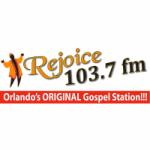 Logo da emissora Radio WRMQ 103.7 FM