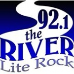 Logo da emissora WMIS 92.1 FM The River