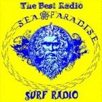 Logo da emissora Sea Paradise