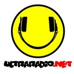Logo da emissora Web Ultra Rádio.net