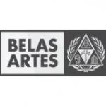 Logo da emissora Rádio Universitária Belas Artes