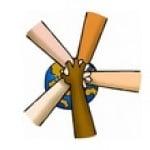 Logo da emissora Web Rádio Alteridade