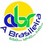 Logo da emissora Radio WBAS ABR 1240 AM