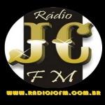 Logo da emissora Rádio JC FM