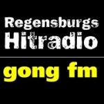 Logo da emissora Gong 95.8 FM