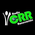 Logo da emissora Radio Renovacion CRR