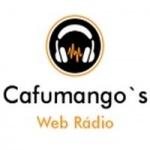 Logo da emissora Rádio Cafumangos