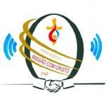 Logo da emissora Missão Com Cristo FM