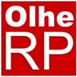 Logo da emissora Olhe Rio Preto