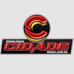 Logo da emissora Rádio Cidade Minas