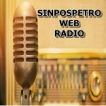 Logo da emissora SINPOSPETRO Web Radio